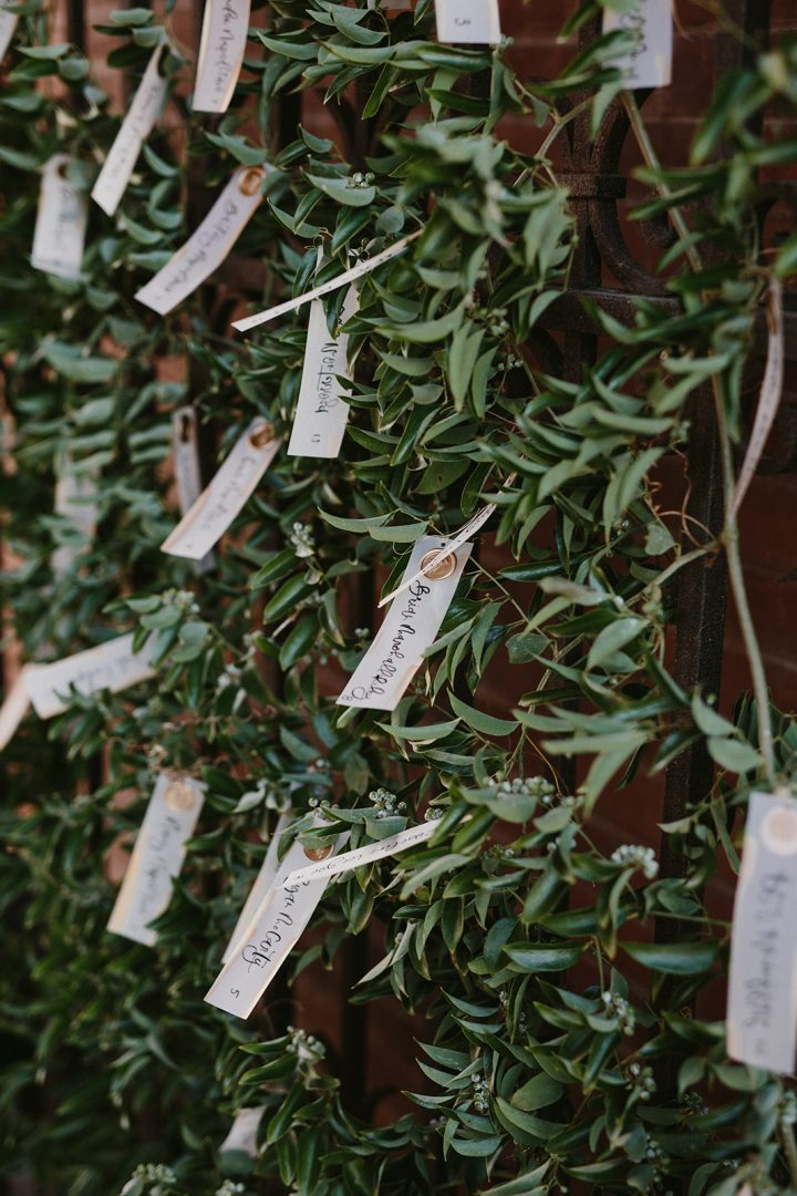 Here is an assortment of our favorite lush details and installations by Nectar and Root, Vermont wedding florist.