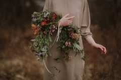 by Nectar and Root, Vermont wedding florist in Burlington, Vermont.